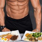 rast mišic_hrana