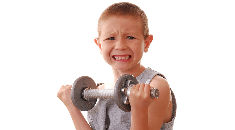 rast mišic