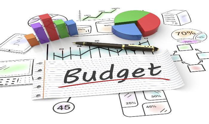 budget budžet upravljanje z denarjem