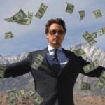 denar in duhovnost_denar za peščico