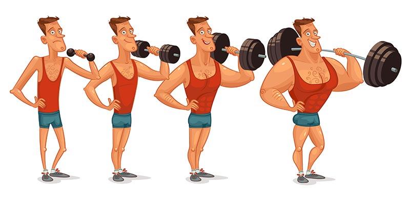 kako povečati testosteron