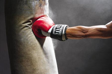 boksarska vreča