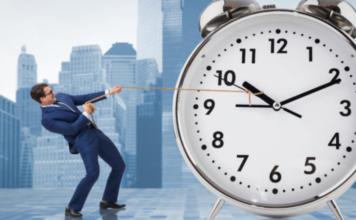 učinkovito upravljanje s časom