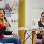 urša žorž_Business Café v sLOVEniji