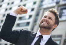 uspešno grajenje kariere
