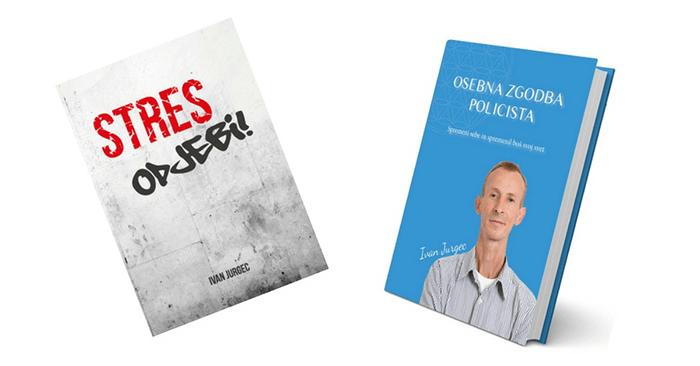 osebna zgodba policista in stres, odjebi