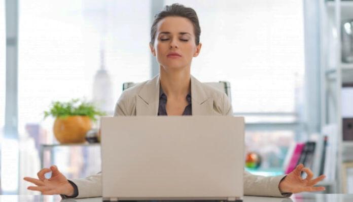 meditacija za poslovni uspeh